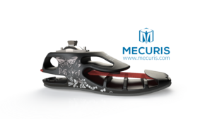 Mercuris Uses Innovation to Improve Orthopedic Care with
